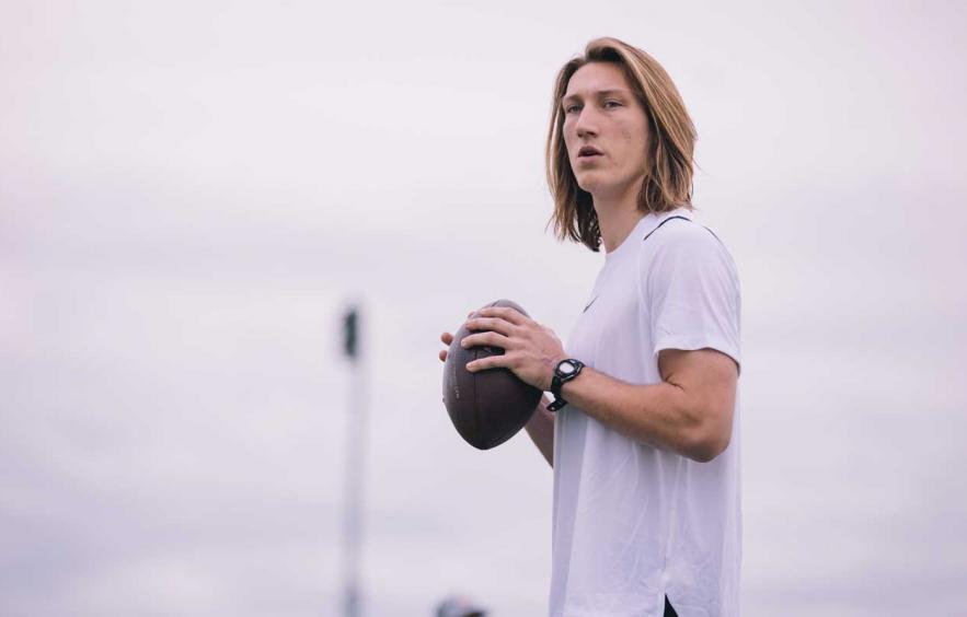 2021 NFL Draft Tracker: Complete List of Skill Position Picks