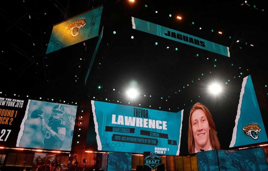 The Future is Now With Trevor Lawrence (Dynasty Fantasy Football)