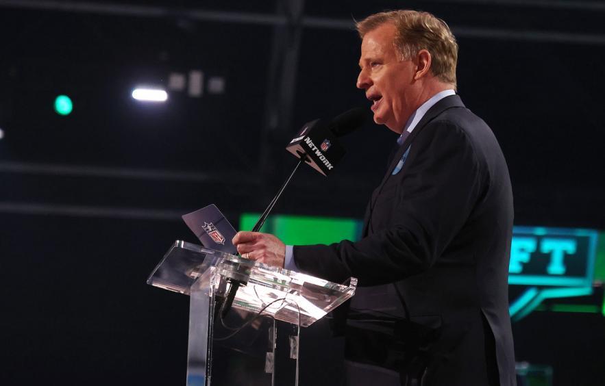 2021 NFL Draft: Live Fantasy Recap (Rounds 4-7)