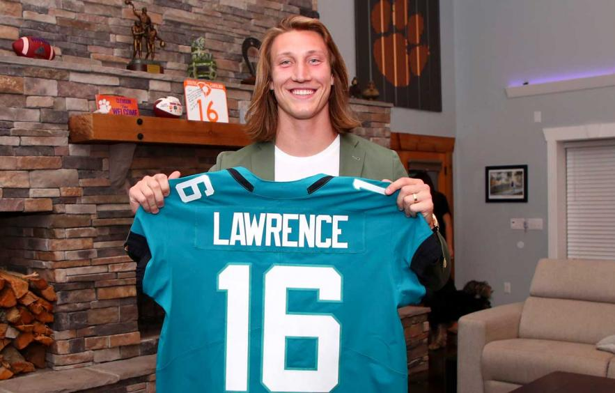 Can Trevor Lawrence Be an Immediate QB1?