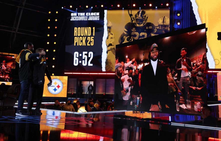 1QB Rookie Mock Draft: Pre-NFL Draft vs. Post-NFL Draft Value Shifts