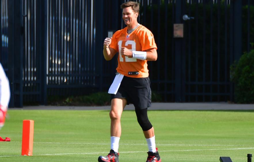 Can Tom Brady Repeat as a Fantasy QB1 in 2021?