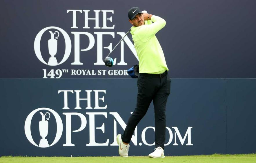 2021 Open Championship Preview