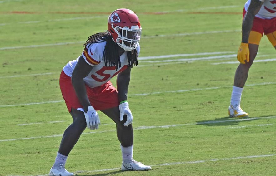 IDP Waiver Wire Pickups For Week 2
