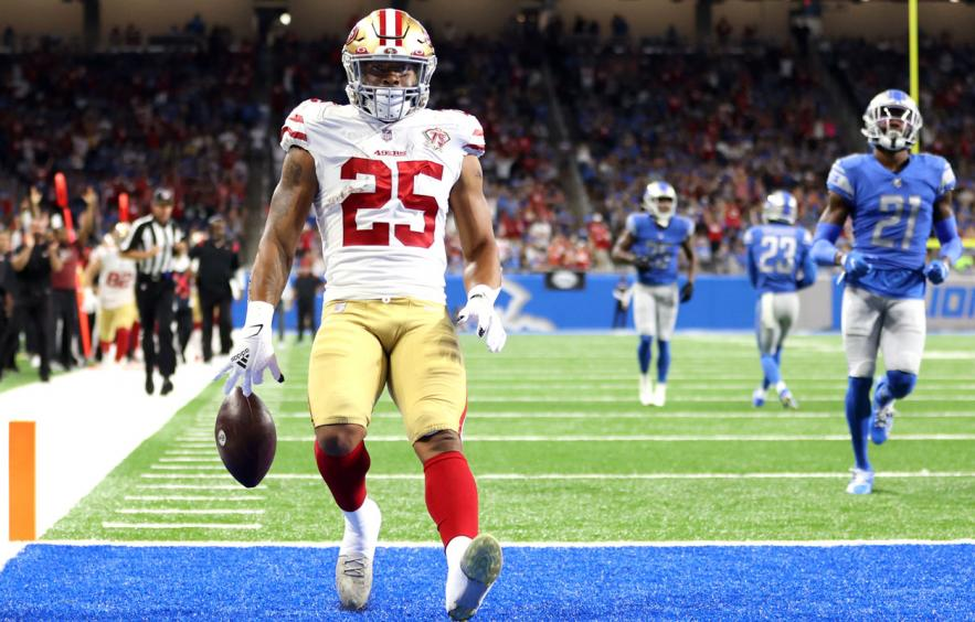 Waiver Wire Watch: Week 2