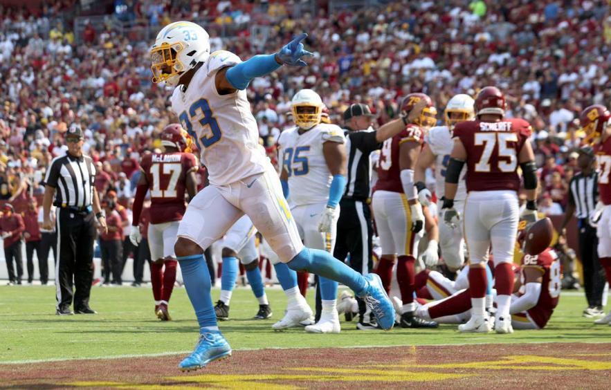 NFL Week 4 Lookahead Lines Report