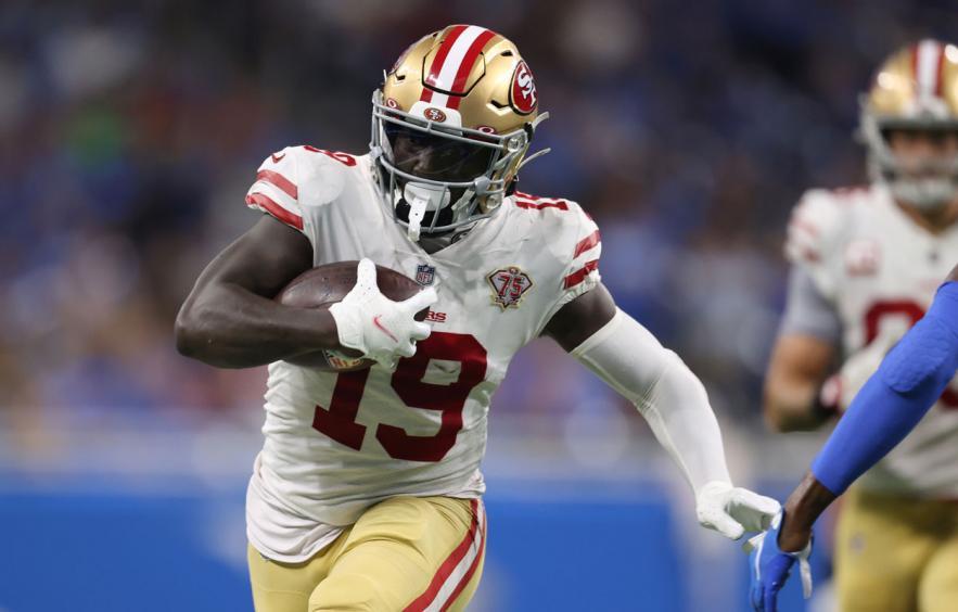 TJ's #Taek: Week 1 NFL DFS GPP Recap