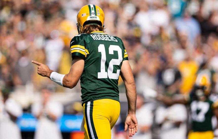 Sam Hoppen: 3 Week 2 NFL Player Props I'm Betting