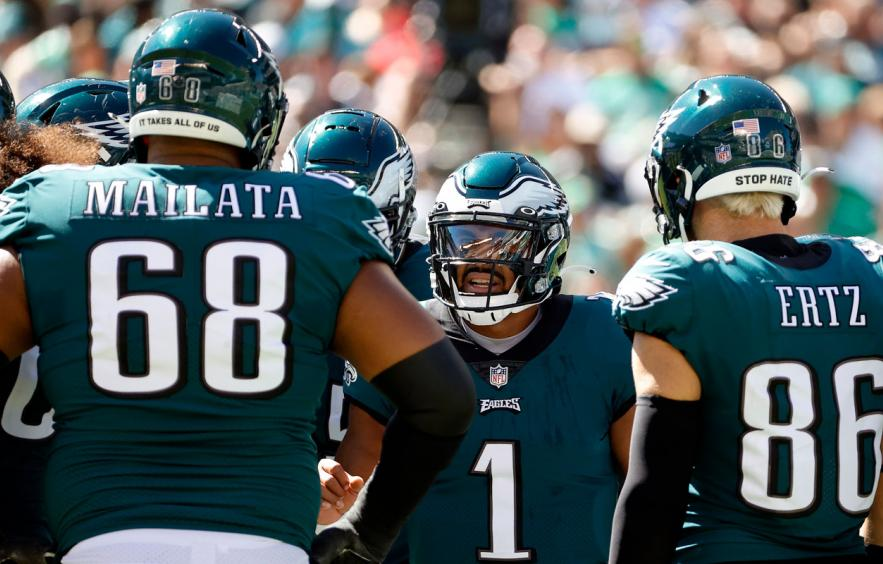 O-Line Rankings and Matchups to Exploit: Week 3