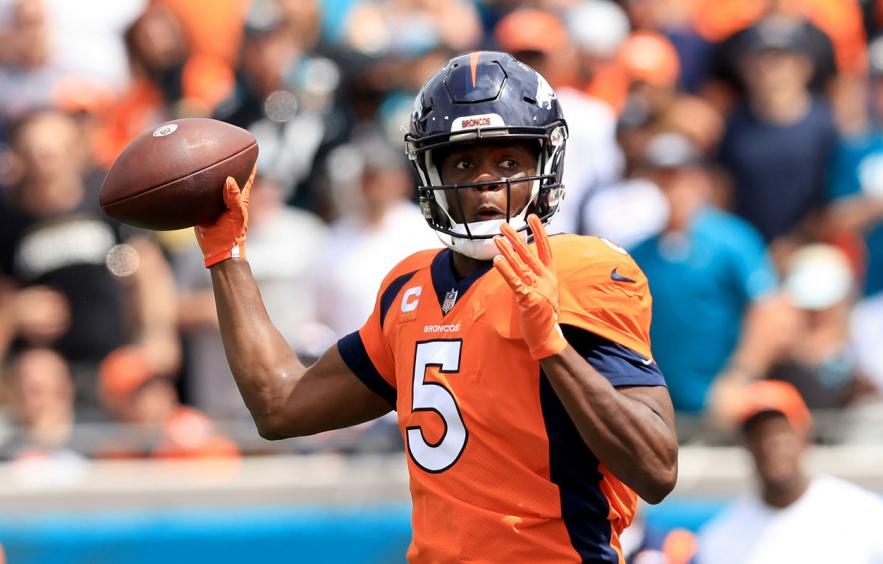 Streaming Quarterbacks: Week 3 Targets