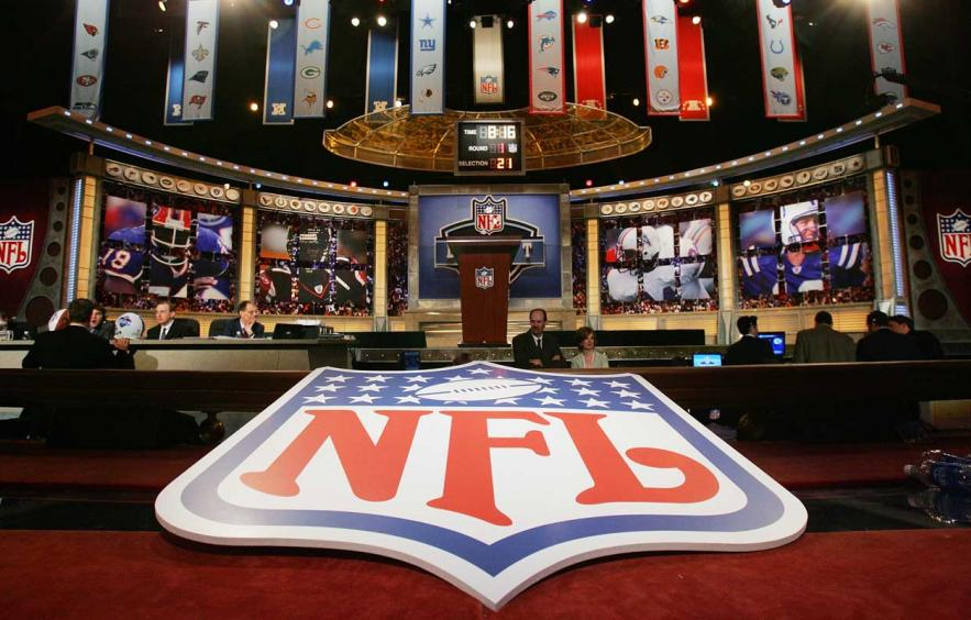 2021 NFL Draft Prop Bets Round Table