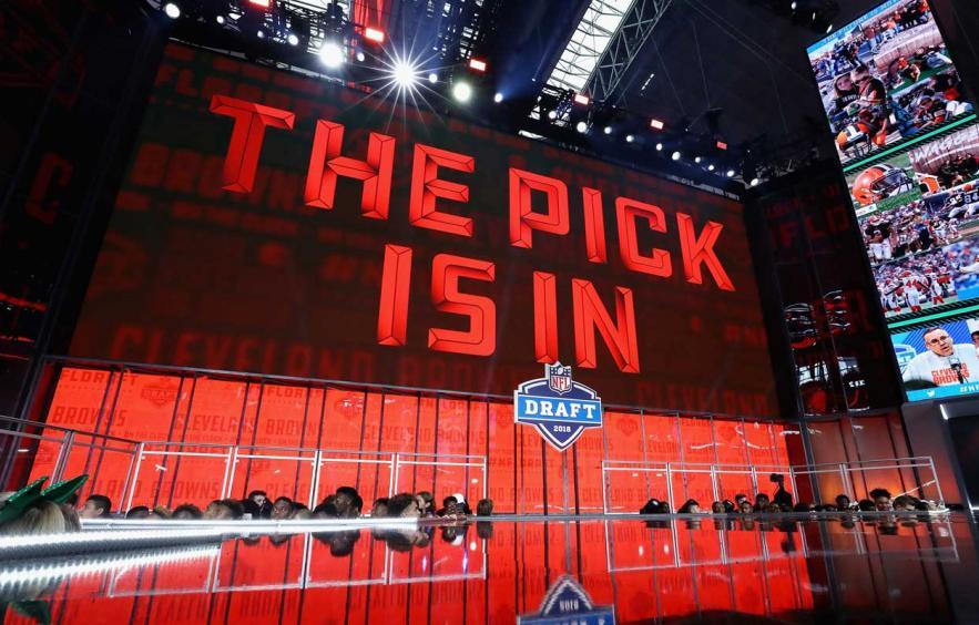 2021 NFL Draft: Team Needs and Draft Capital