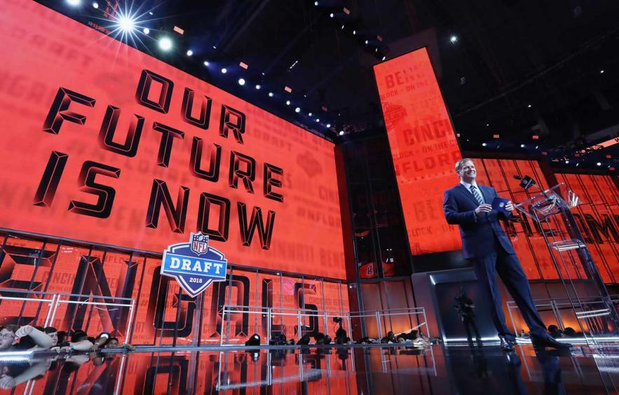 11 NFL Draft Predictions With Fantasy Implications