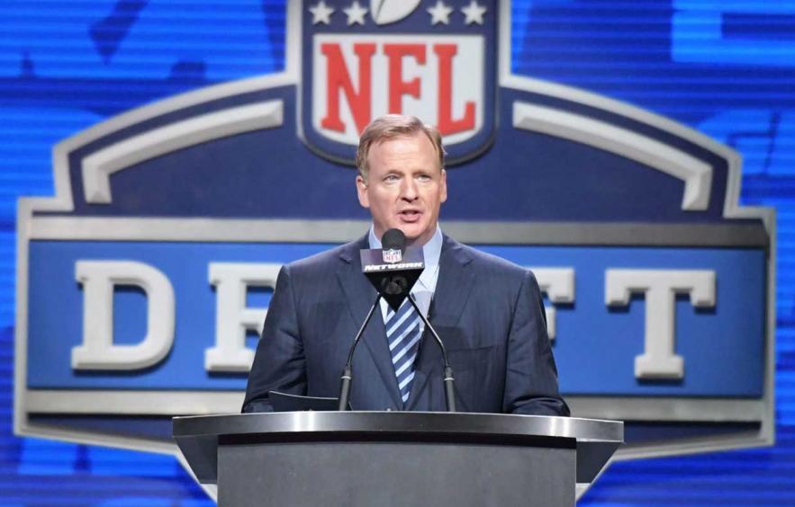2020 NFL Draft: Live Fantasy Recap (Rounds 4-7)
