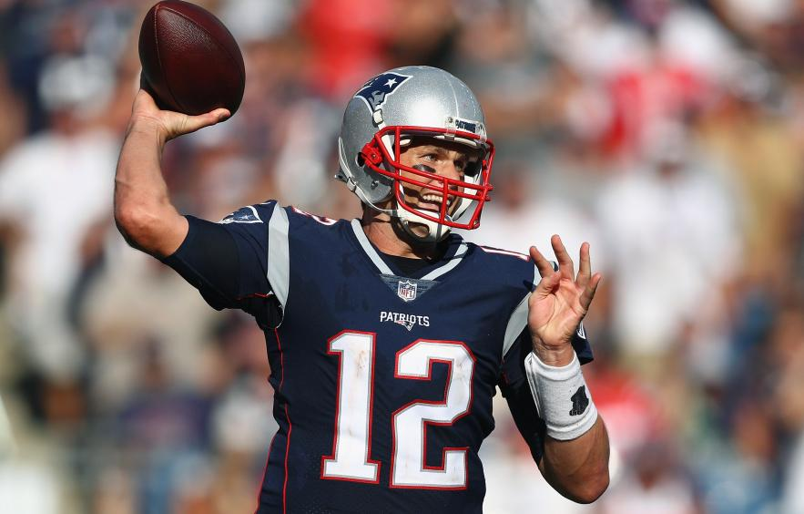 DFS Big Game Profiles: Quarterback