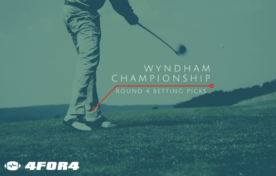 2021 Wyndham Championship: Round 4 Matchups