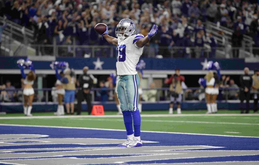 TJ's Take: Week 14 NFL DFS Recap