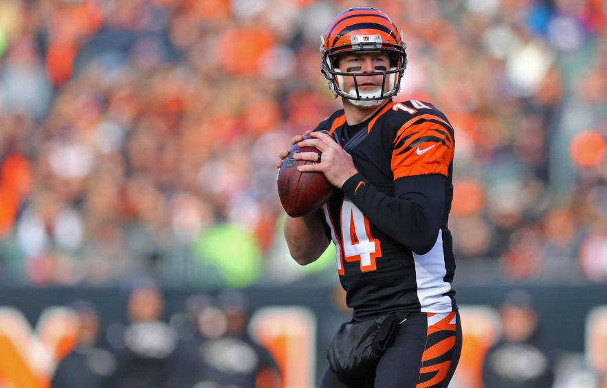 The Top DFS Contrarian Stacks: Week 12