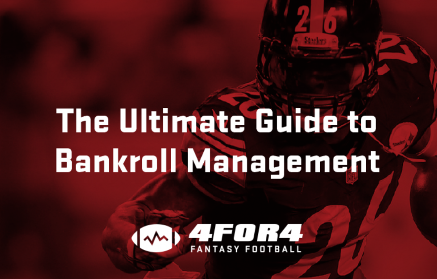 Guide to DFS Bankroll Management: Game Selection