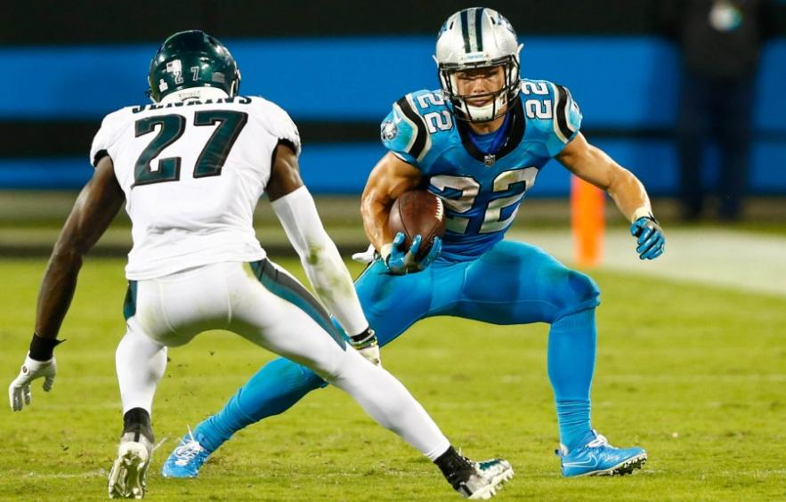 DFS Projected Ownership Analysis: Week 12