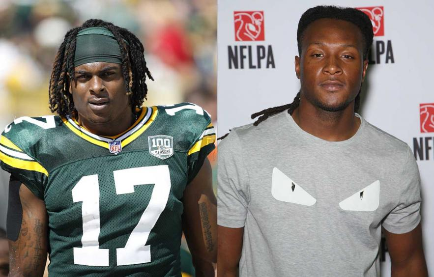 Fantasy Debate: Davante Adams vs. DeAndre Hopkins