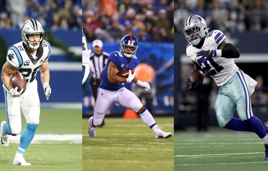Fantasy Debate: Who is the Top Fantasy Pick in 2020?