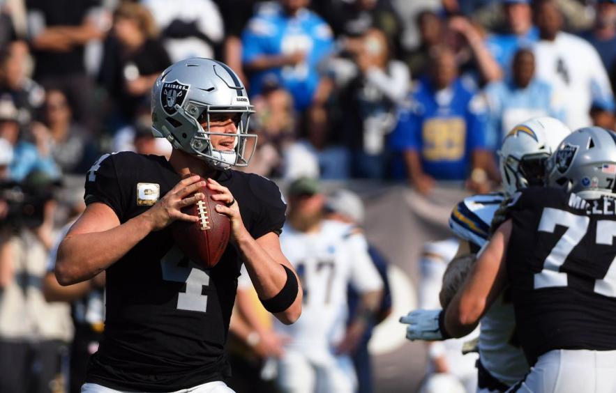 The Top DFS Contrarian Stacks: Week 17