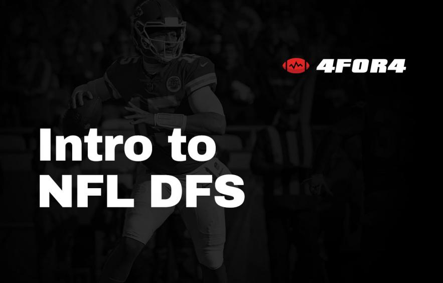 An Introduction to NFL DFS