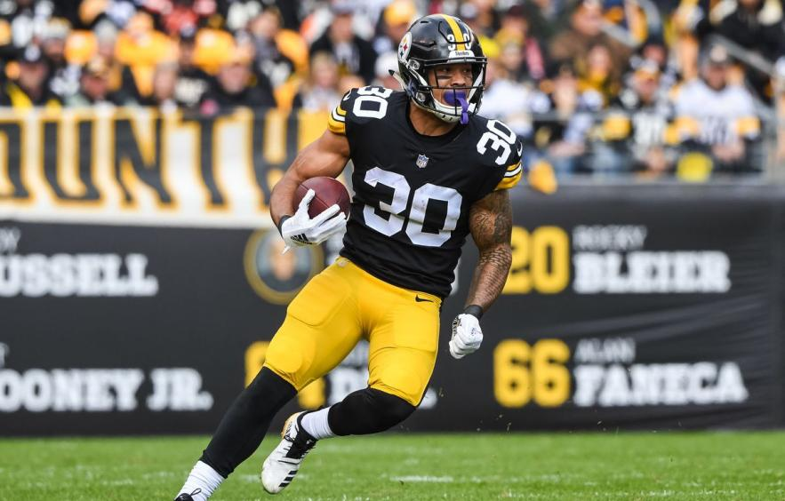 The Top DFS Running Back and Defense Stacks: Week 17