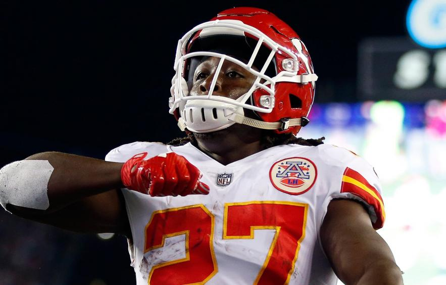 The Top DFS Running Back and Defense Stacks: Week 10