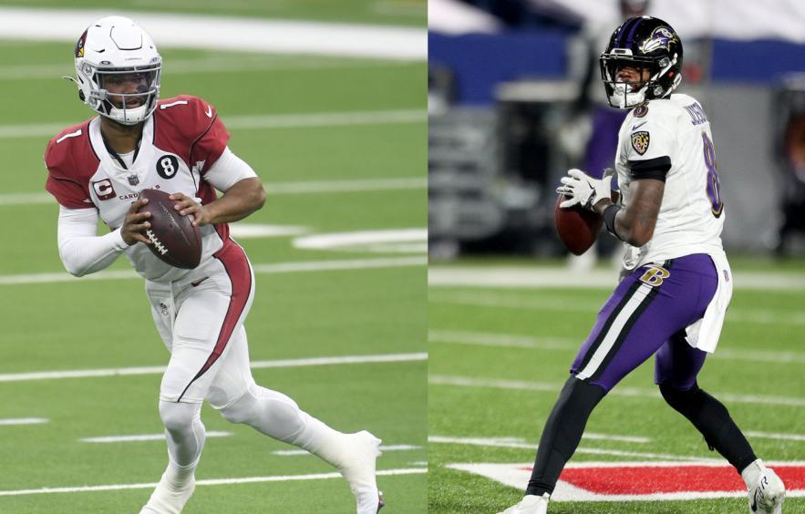 Fantasy Football Debate: Kyler Murray vs. Lamar Jackson