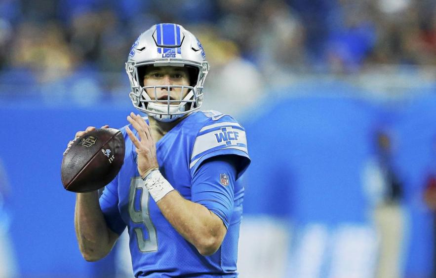 The Top DFS Contrarian Stacks: Week 11