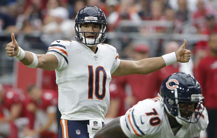 The Top DFS Contrarian Stacks: Week 10