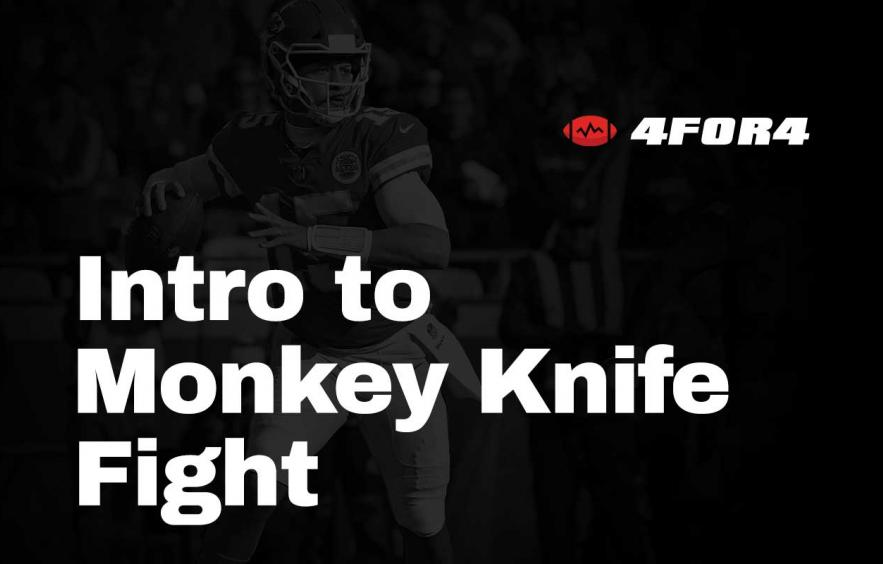 Introduction to Monkey Knife Fight Contests