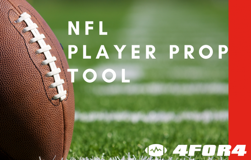 NFL Player Prop Tool Introduction