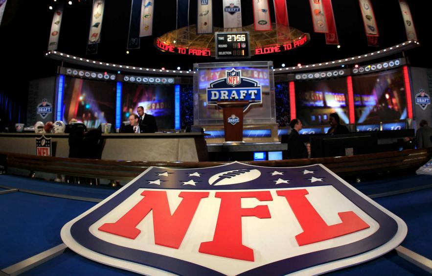 2018 NFL Draft: Live Fantasy Recap (Rounds 4-7)