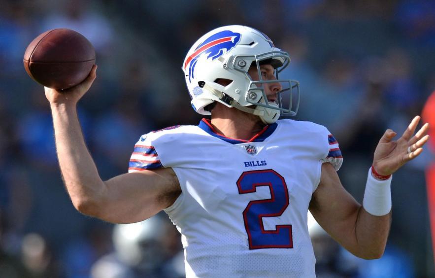 NFL Preseason Week 1 Fantasy Football Recap