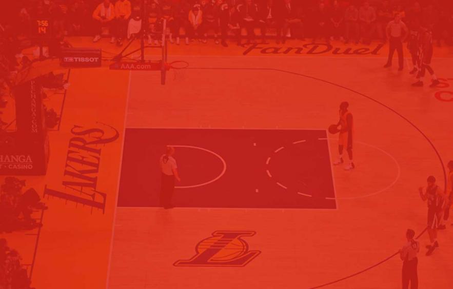 NBA Player Prop Bets: Home Cookin'