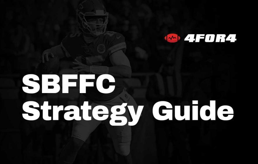 SBFFC Live-Draft Strategy Guide