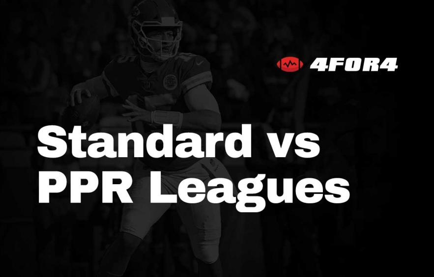 Standard Fantasy Football Leagues Suck