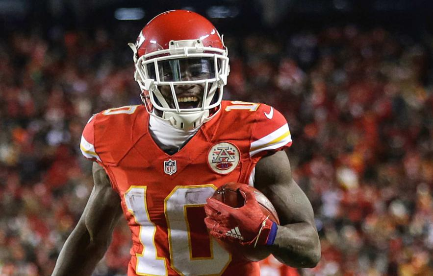 DFS Projected Ownership Analysis: Week 13
