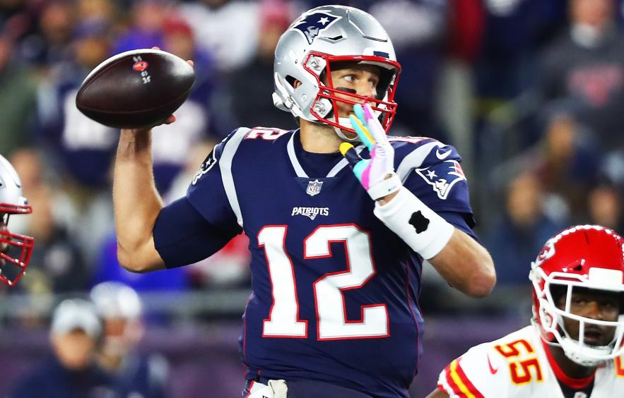 The Top DFS Contrarian Stacks: Week 14