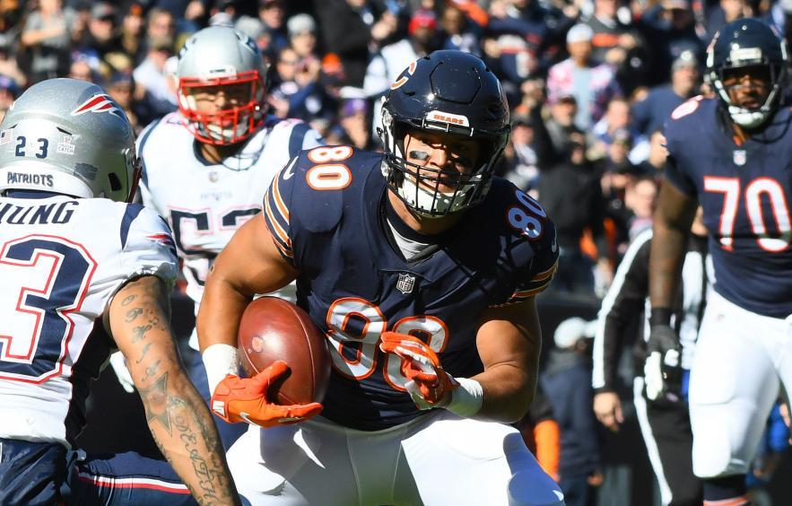 TJ's Take: Week 7 NFL DFS Recap