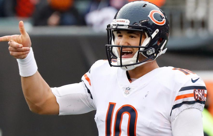 DFS Projected Ownership Analysis: Week 10