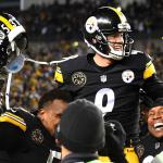 chris boswell on shoulders