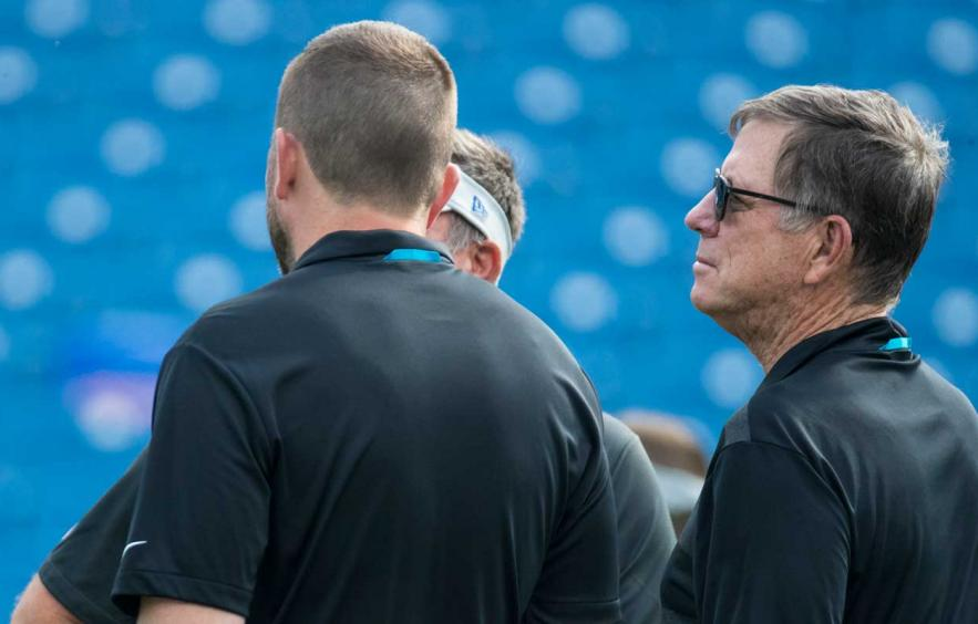 Norv Turner's Impact on the Panthers' 2018 Fantasy Outlook