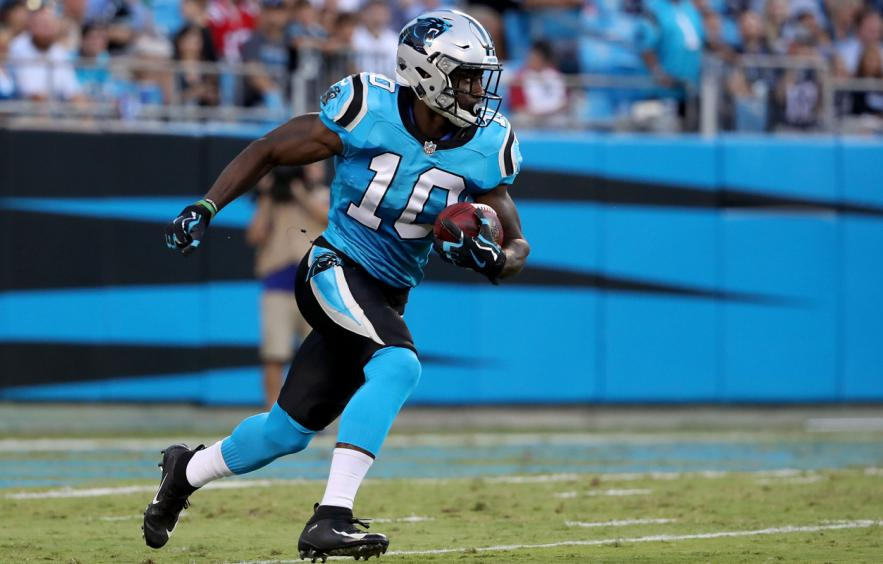 Wide Receiver Sleepers, Values and Targets