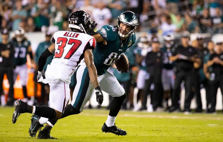 IDP Waiver Wire: Week 2 Pickups and Matchup Plays