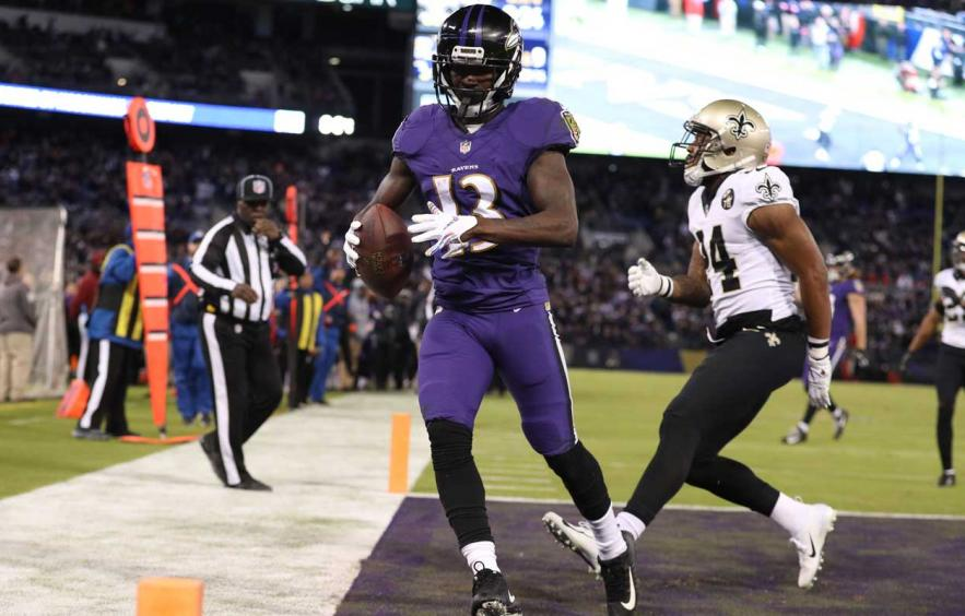 Trader's Alley: Week 7 Fantasy Football Buy Low, Sell High