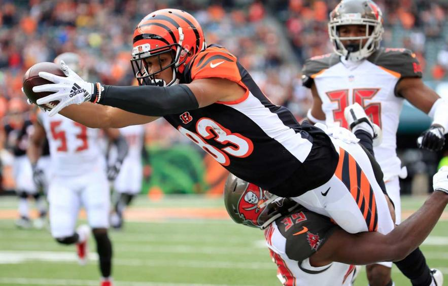 Waiver Wire Watch: Week 4 Targets